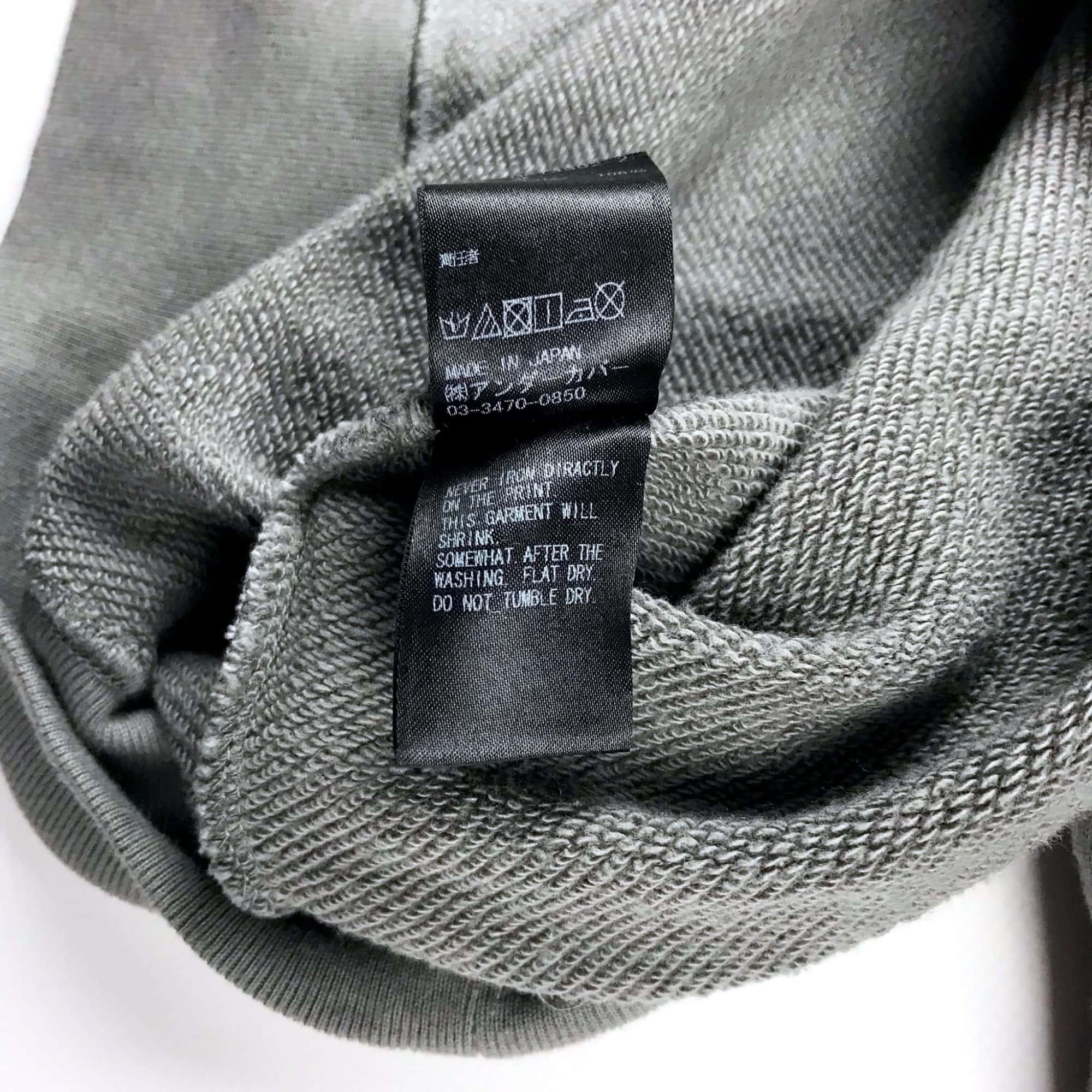 gebraucht kaufen Undercover by Jun Takahashi Cherub Logo Crewneck Sweatshirt