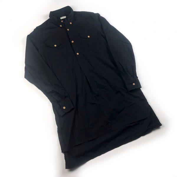 Dries Van Noten Tunika Hemd