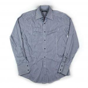 Gucci Striped Hemd