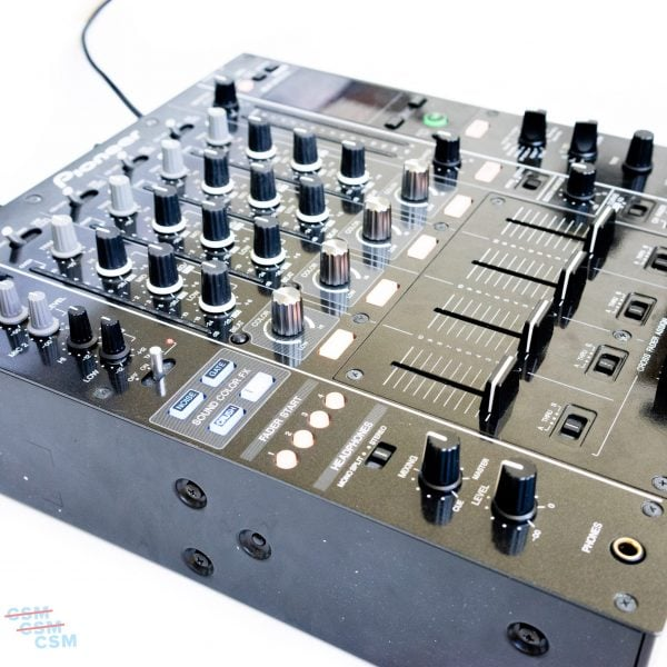Pioneer DJ DJM 850