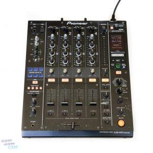 Pioneer DJ DJM 900NXS