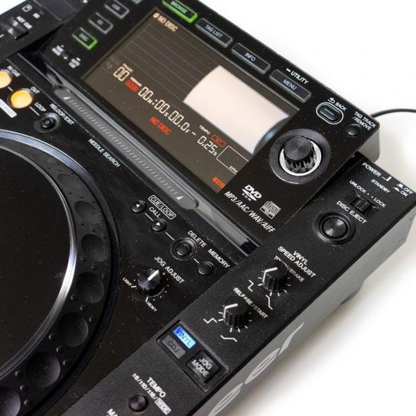 Pioneer DJ CDJ 2000