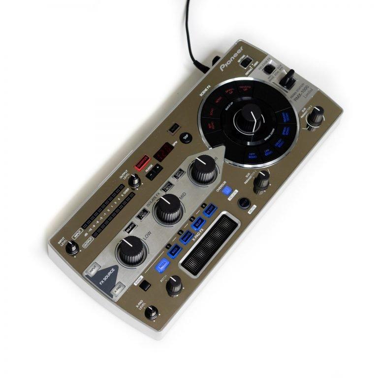 gebraucht kaufen Pioneer DJ RMX 1000 LTD