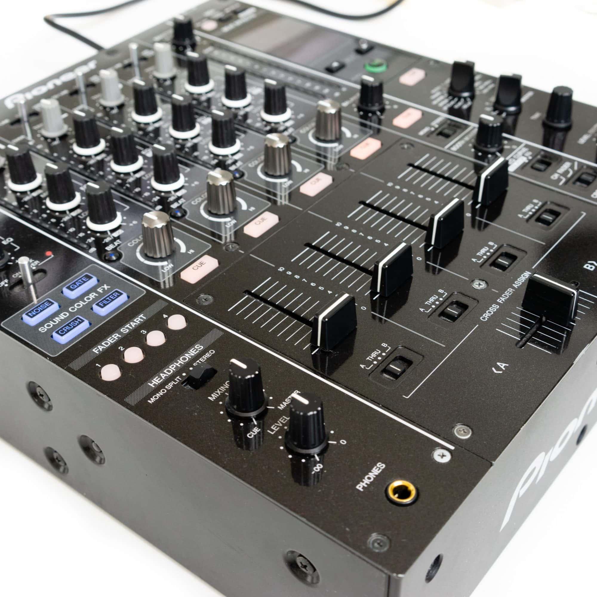 gebraucht kaufen Pioneer DJ DJM 850