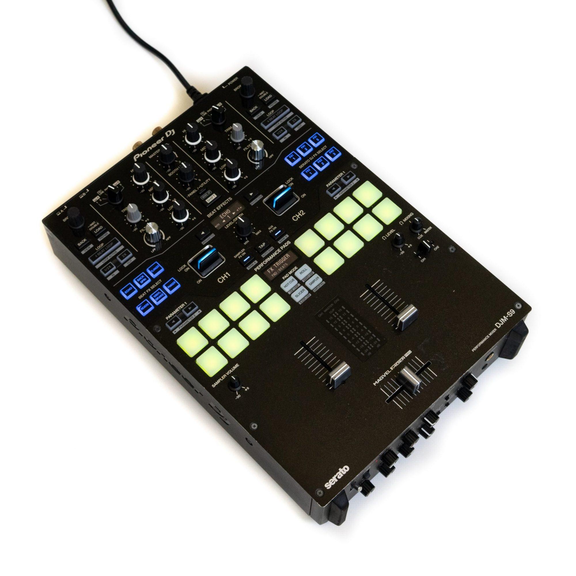 gebraucht kaufen Pioneer DJM S9