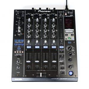 Pioneer DJ DJM 900SRT