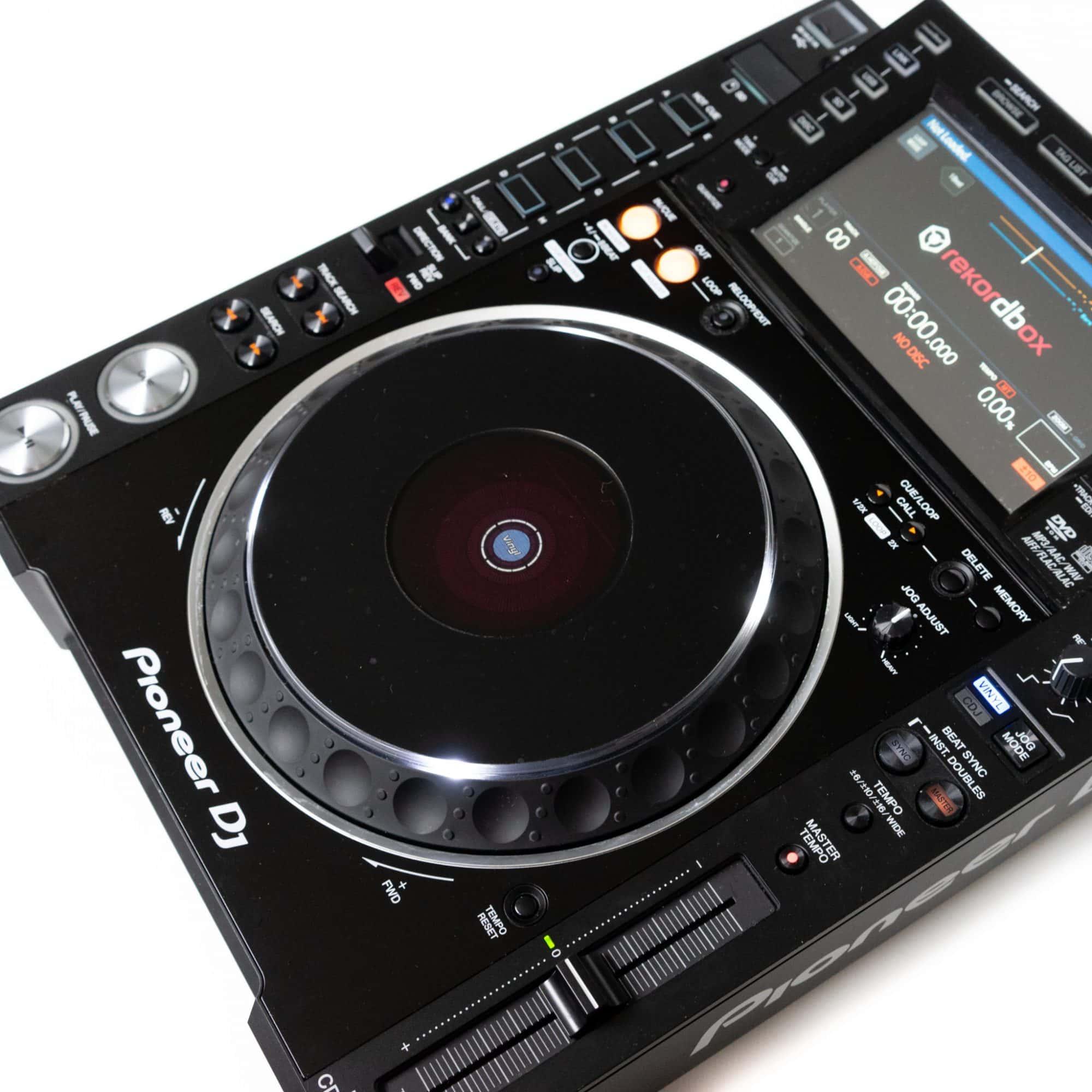 gebraucht kaufen Pioneer CDJ 2000 NXS2