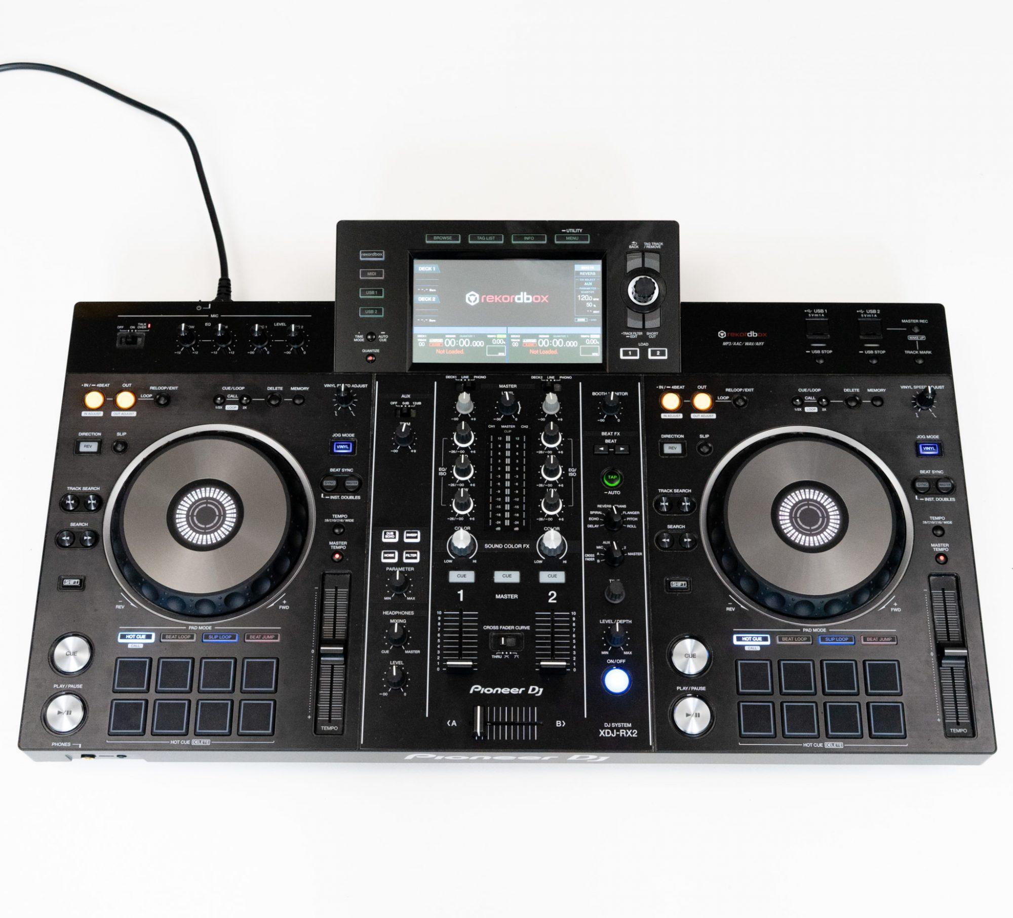 gebraucht kaufen Pioneer XDJ RX2
