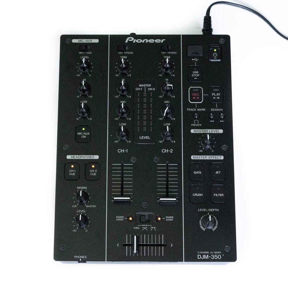 gebraucht kaufen Pioneer DJM 350