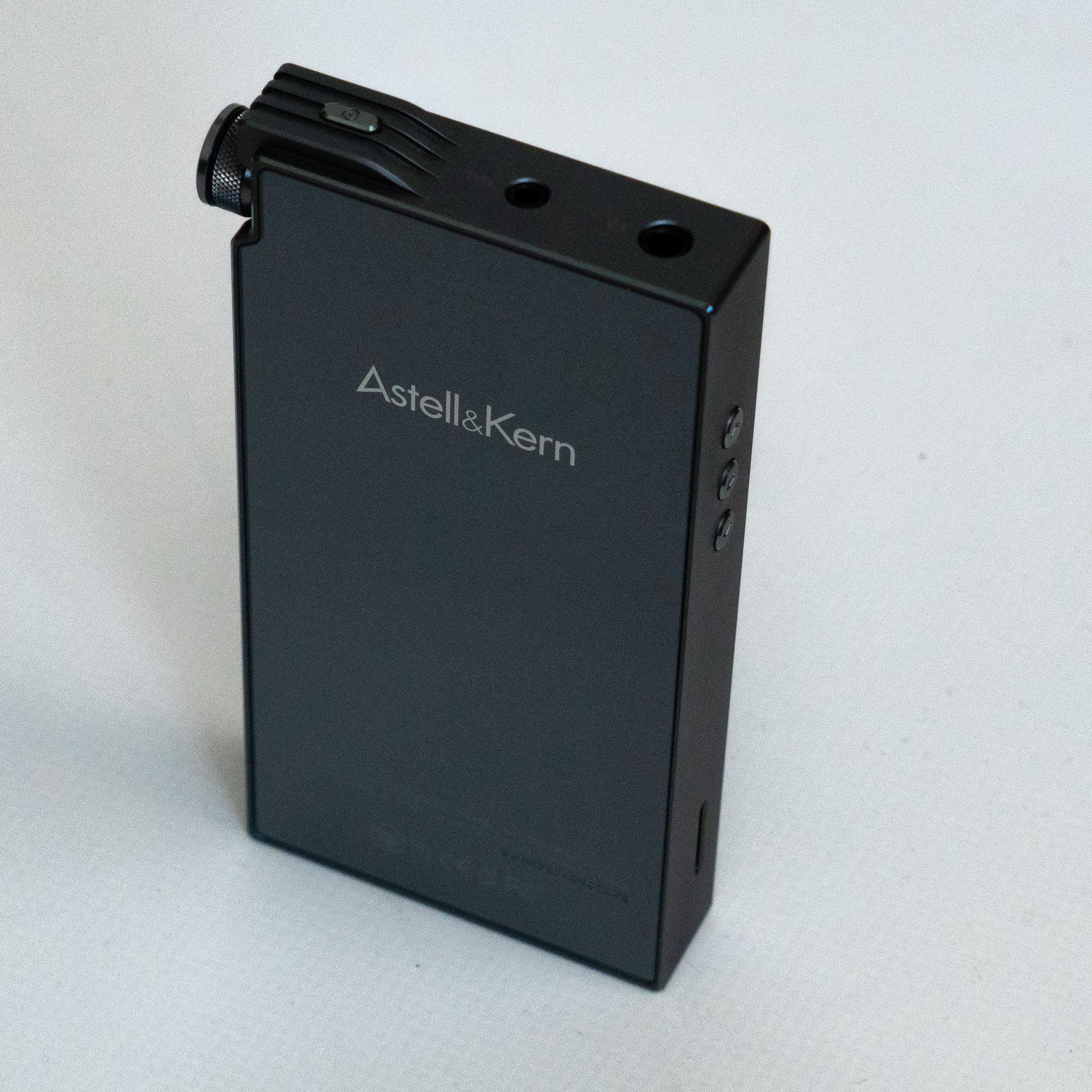 gebraucht kaufen Astell&Kern AK100 II