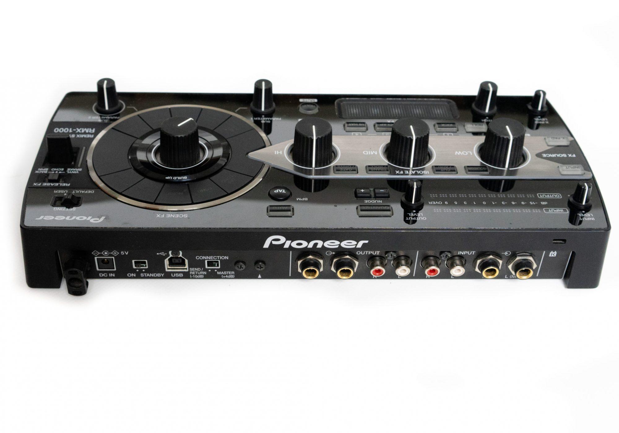 gebraucht kaufen Pioneer RMX 1000