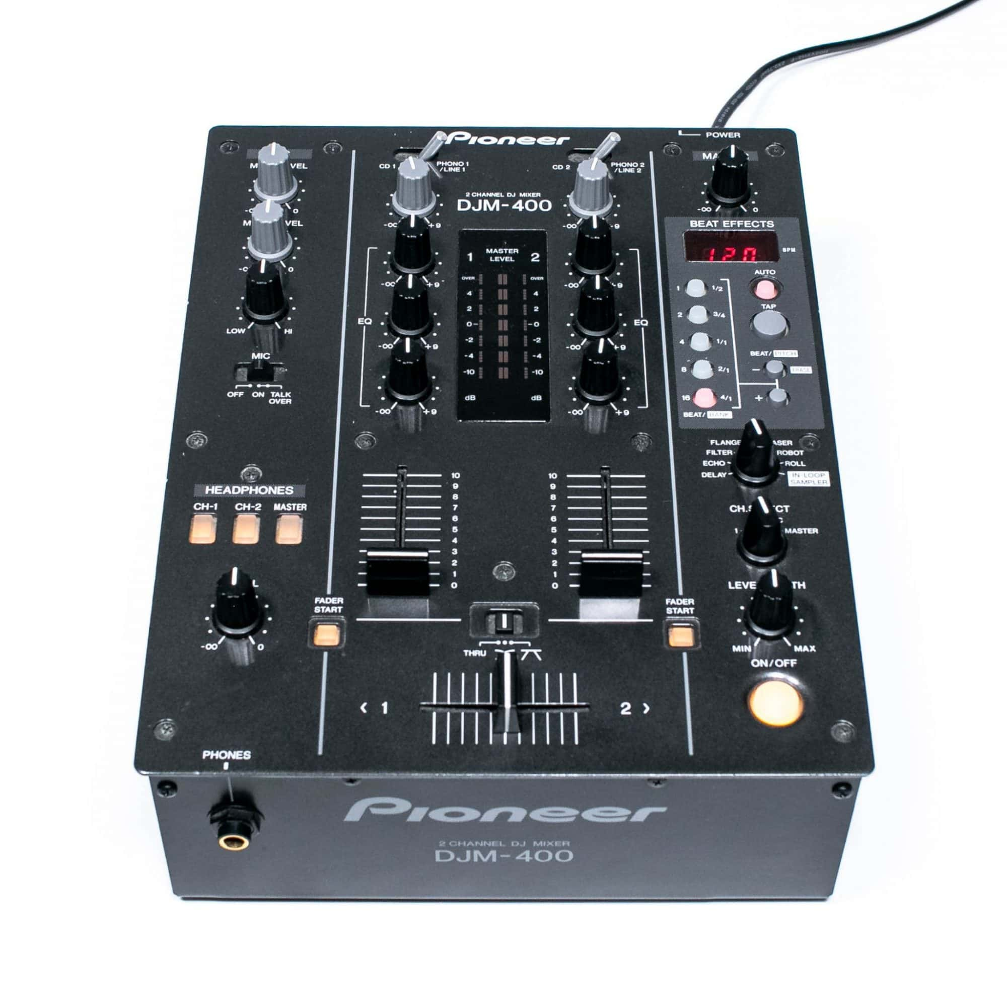 gebraucht kaufen Pioneer DJM 400