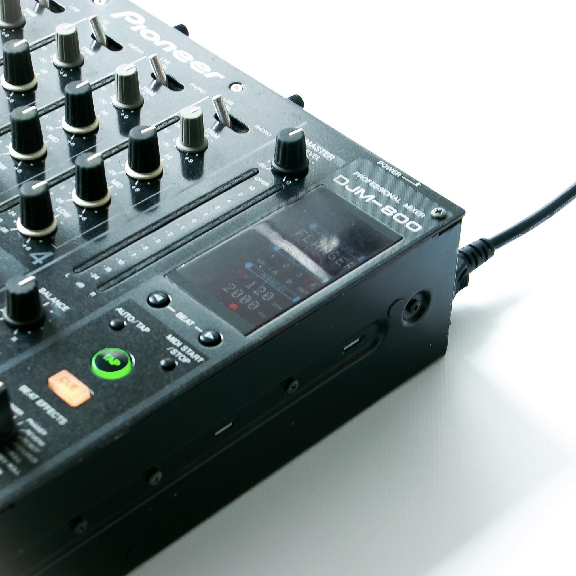 gebraucht kaufen Pioneer DJM 800