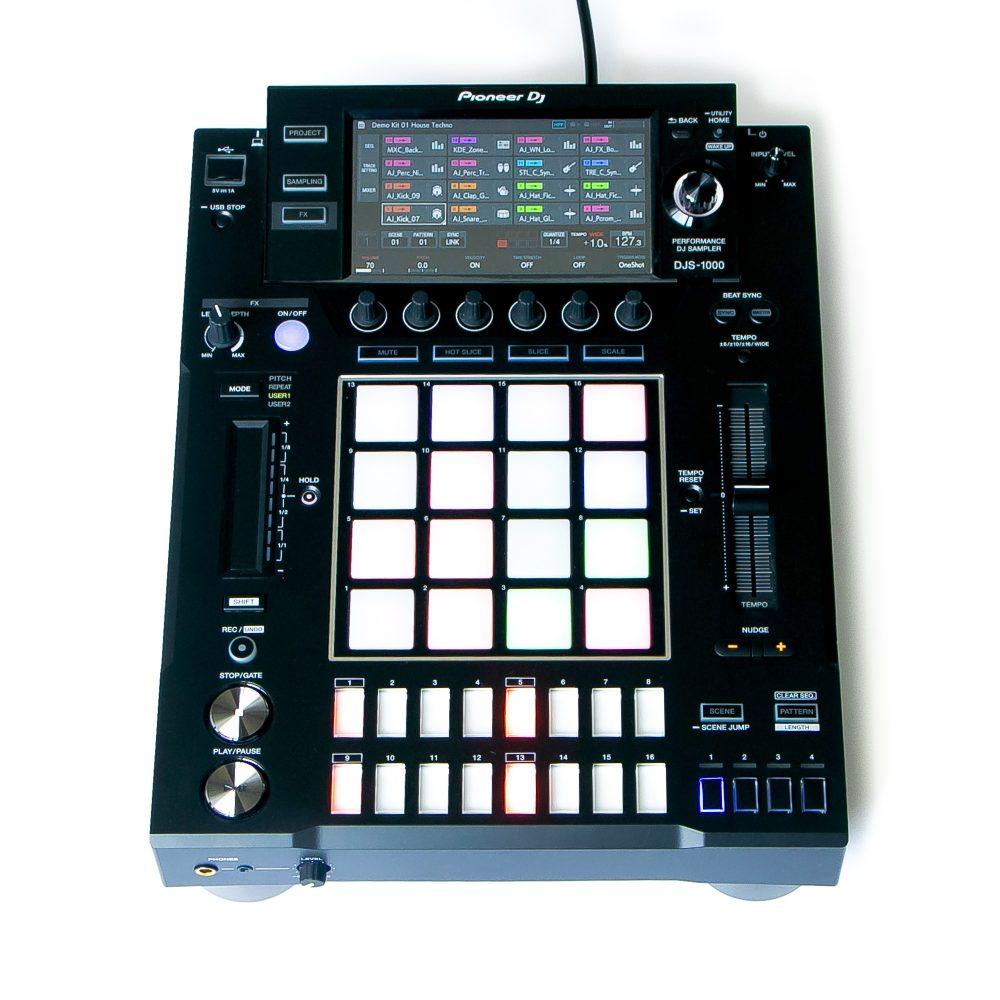 gebraucht kaufen Pioneer DJS 1000