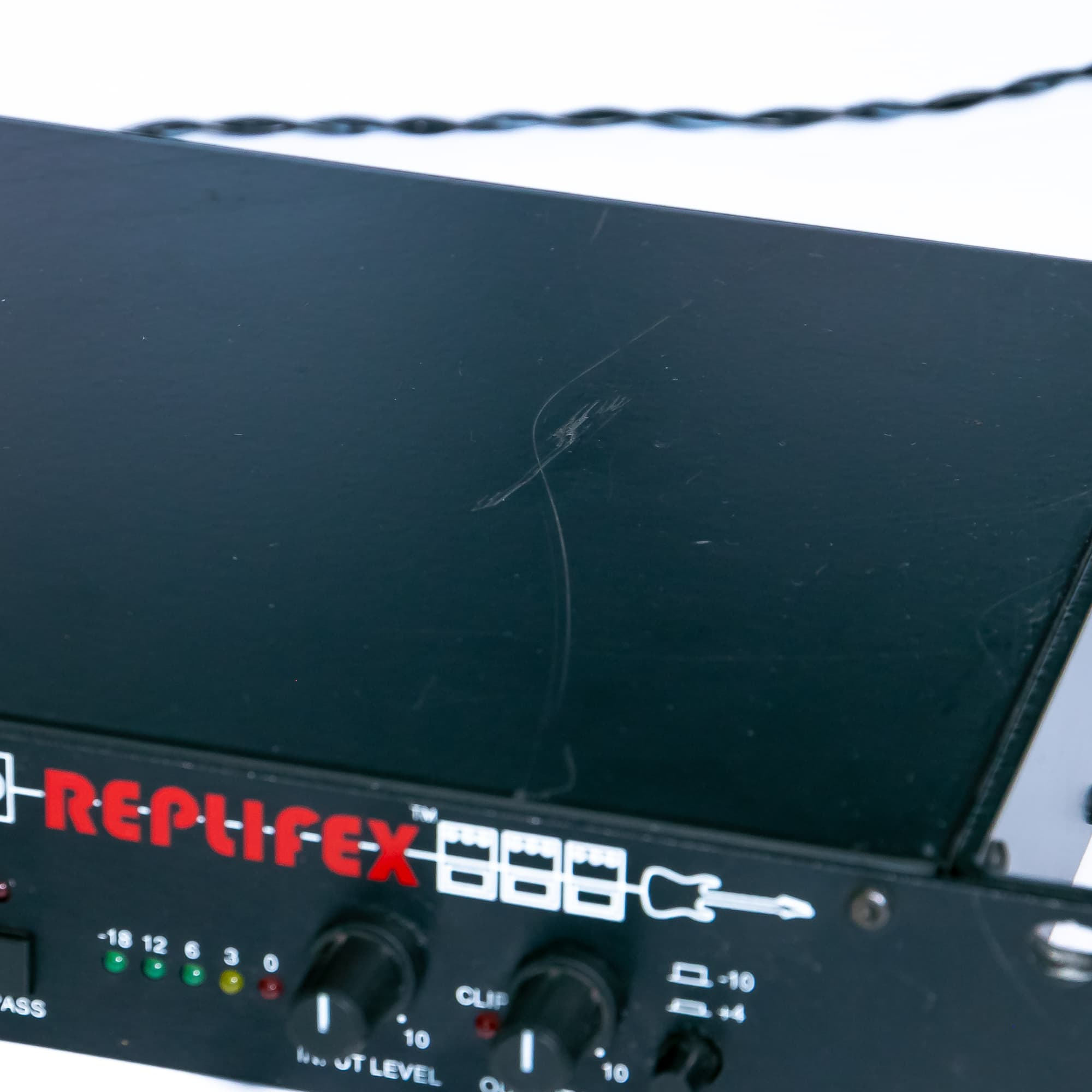 gebraucht kaufen Rocktron Replifex