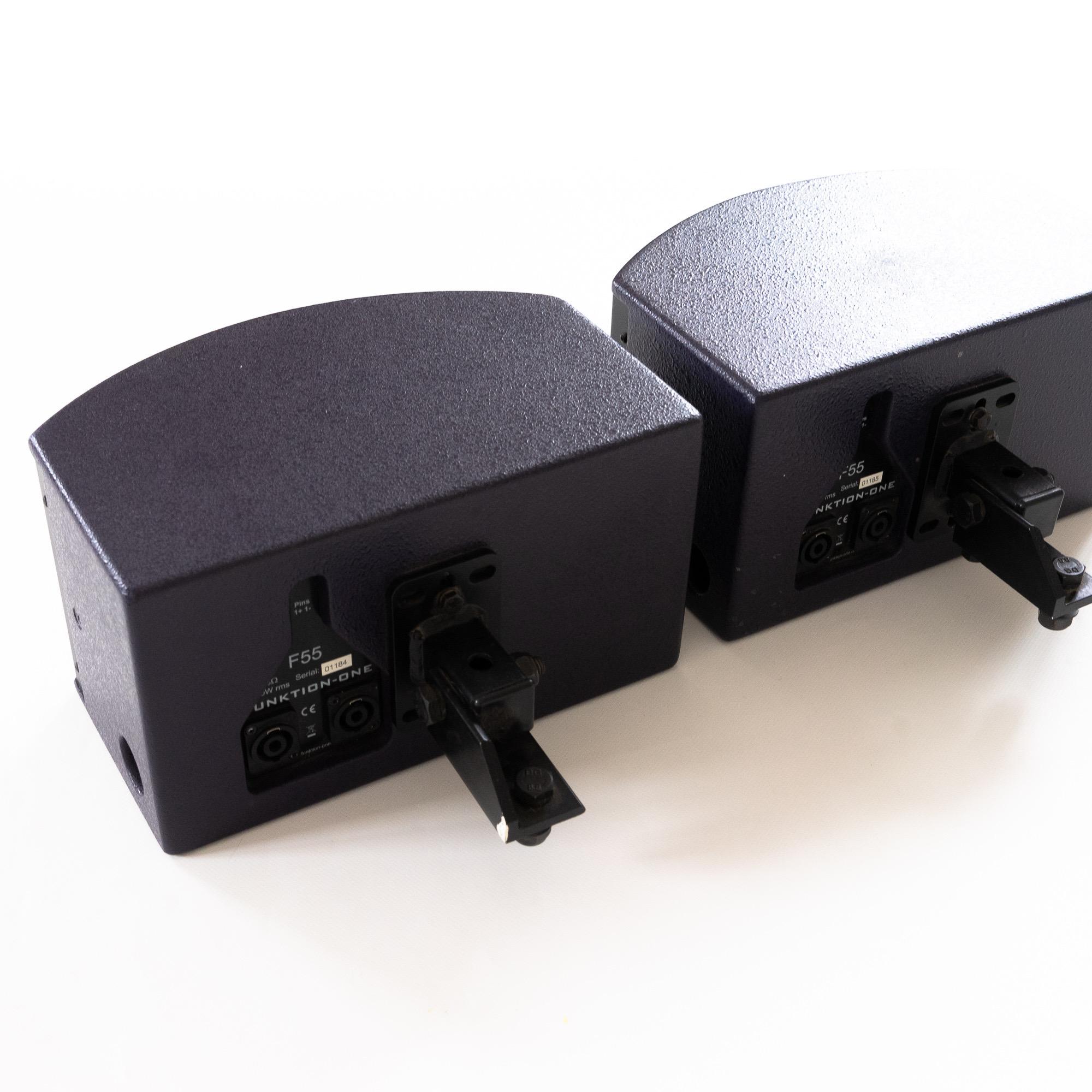 gebraucht kaufen 2er Paket: Funktion One F55