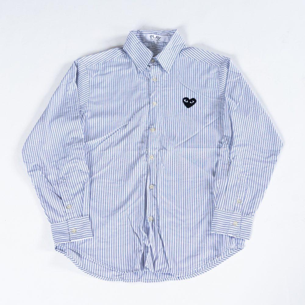 gebraucht kaufen Comme des Garçons Play Hemd