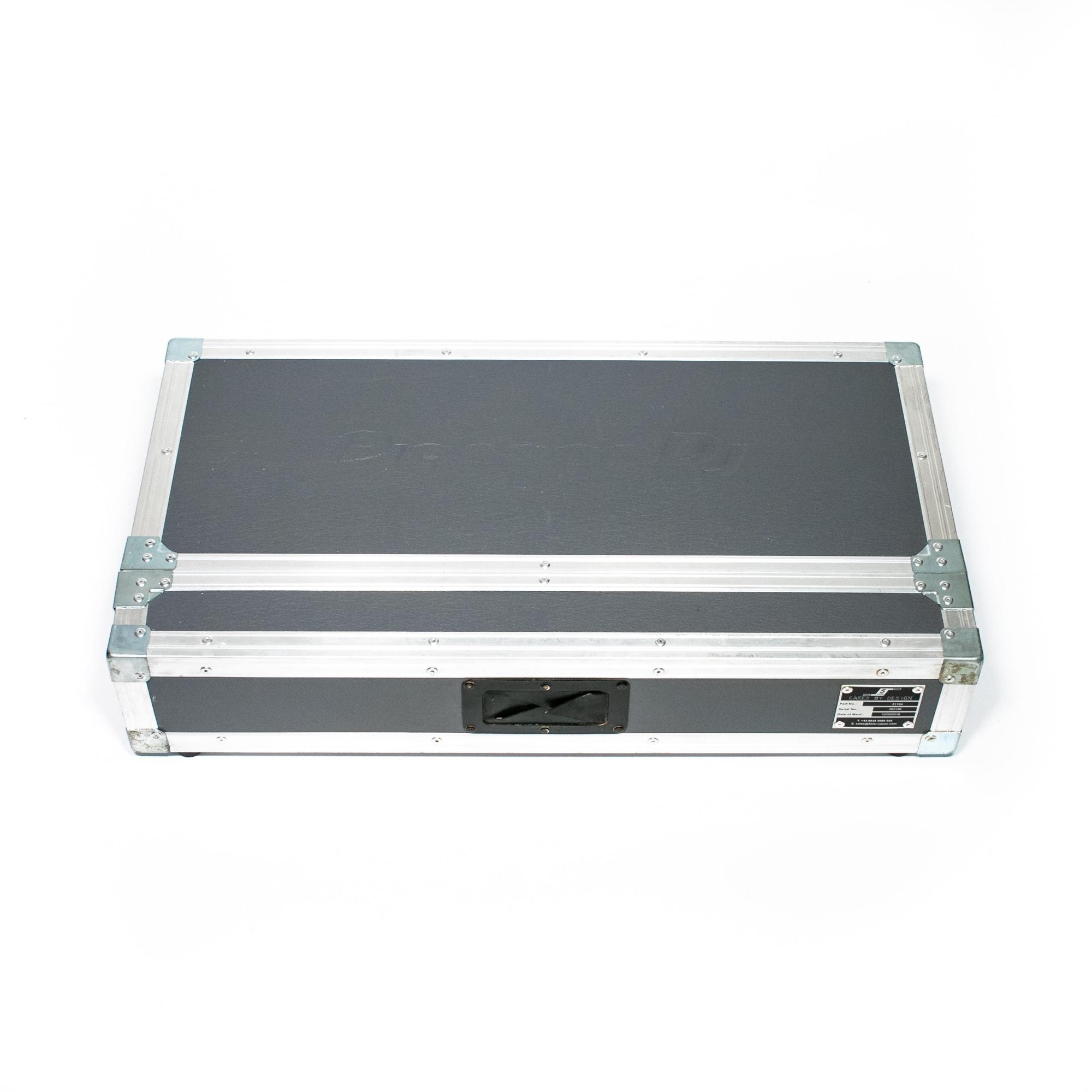 350er Case Grau 4