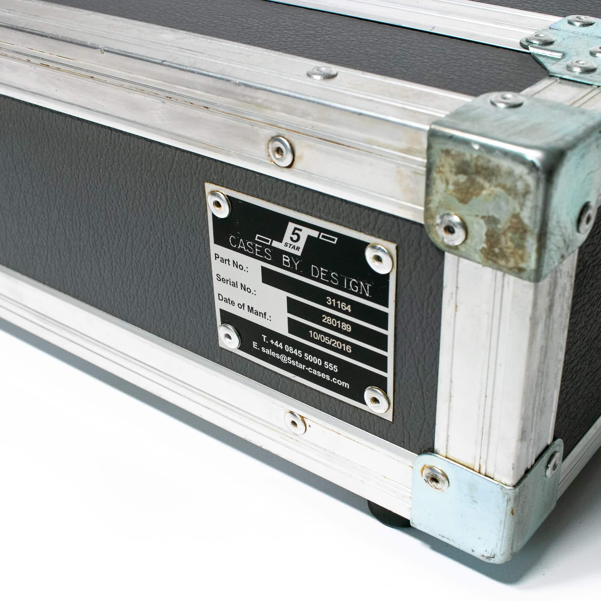 350er Case Grau 6