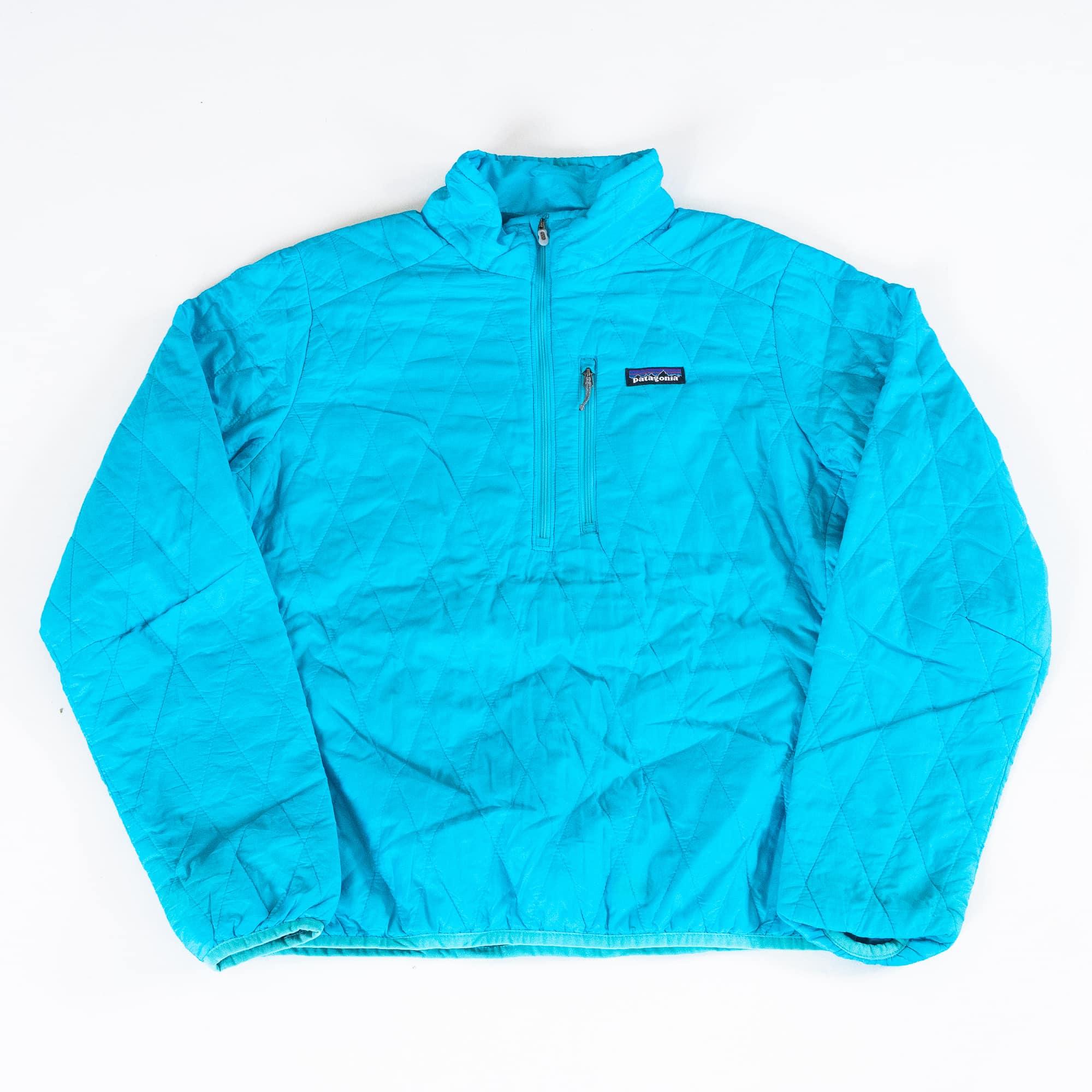 gebraucht kaufen Patagonia Nano Puff Jacke