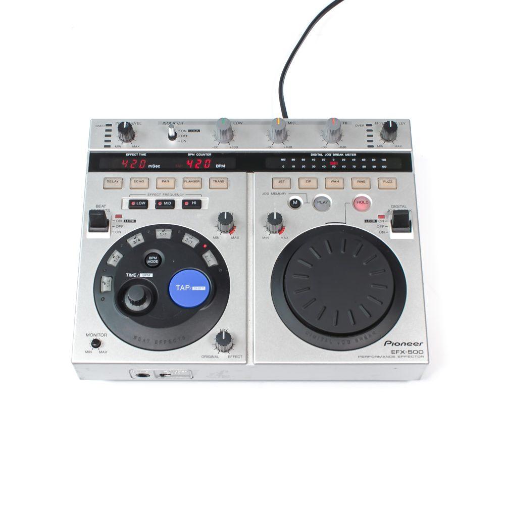 Gebraucht kaufen Pioneer EFX 500