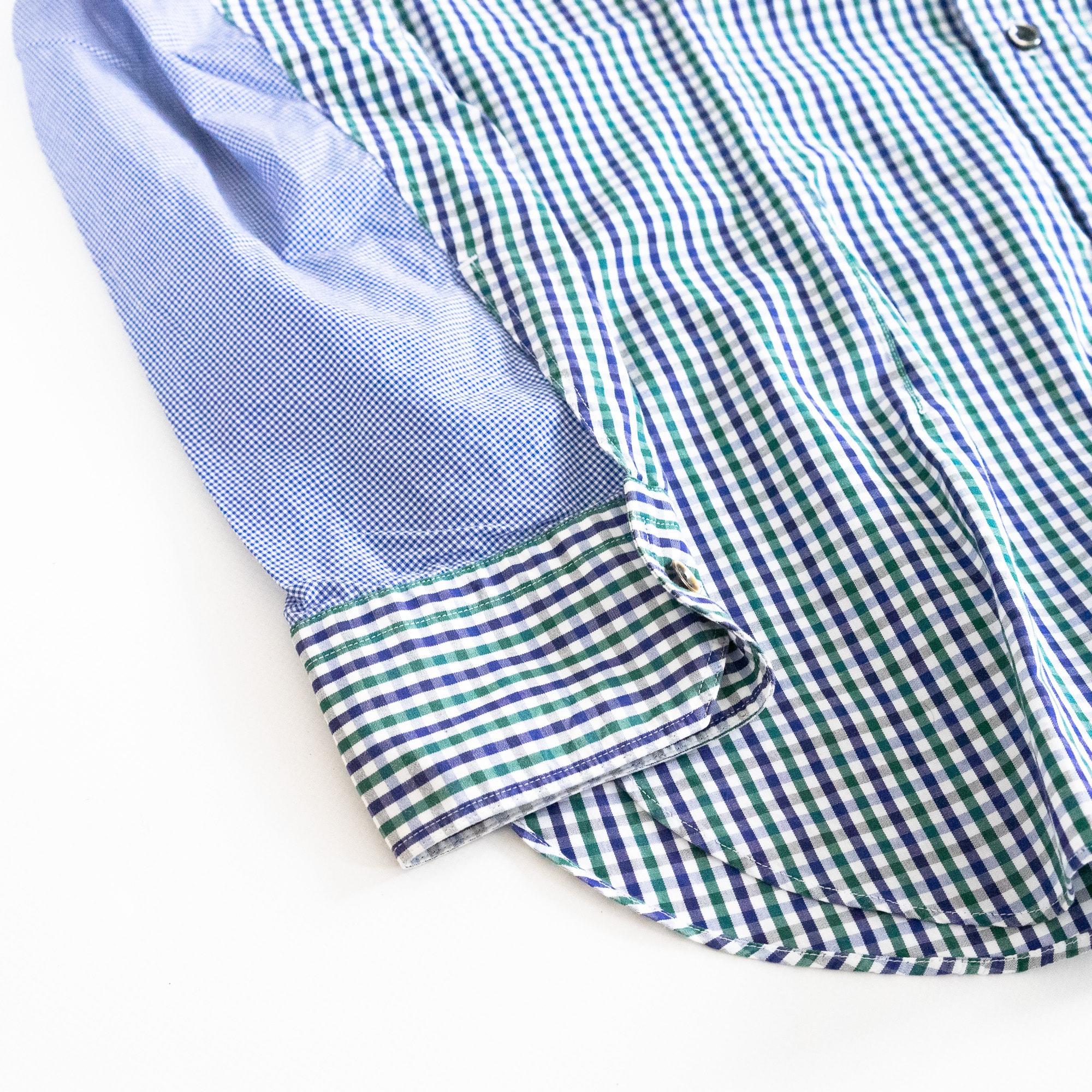 gebraucht kaufen Junya Watanabe / Comme des Garcons Man Hemd