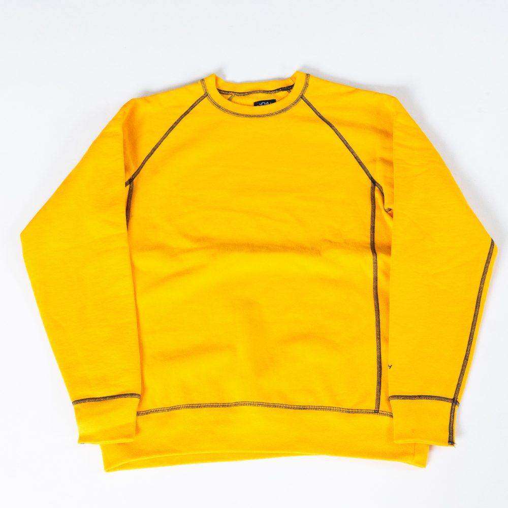 gebraucht kaufen Noah NYC Crewnweck Pullover