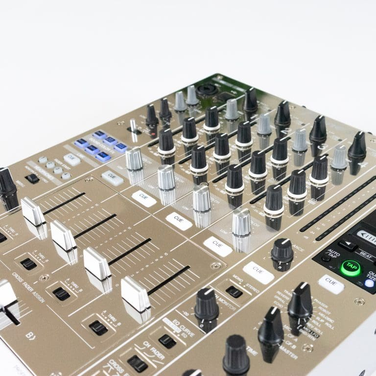 gebraucht kaufen Pioneer DJM 900 NXS Limited Platinum