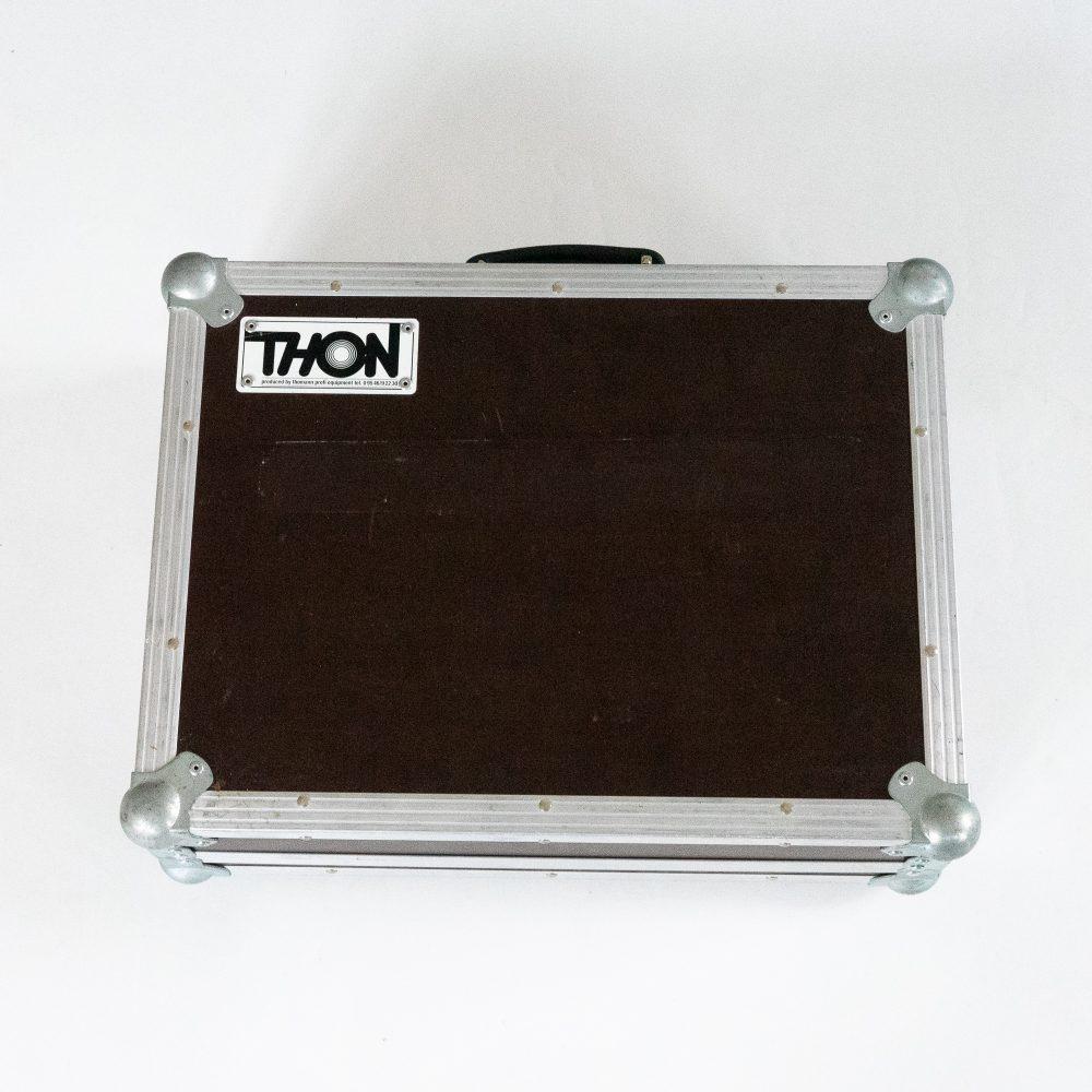 gebraucht kaufen THON Flightcase für 2x Pioneer CDJ 350