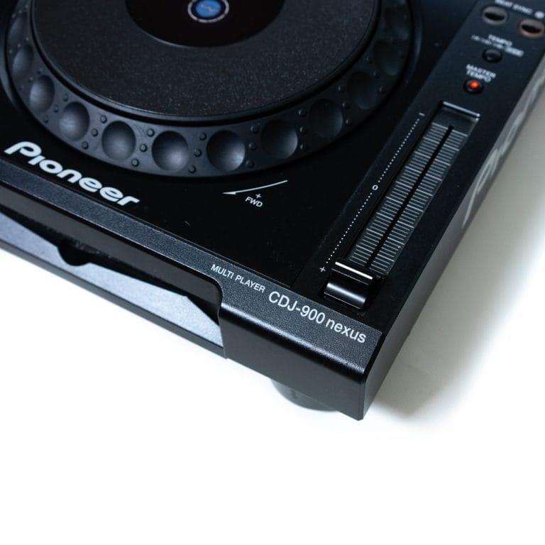 gebraucht kaufen Pioneer CDJ 900 NXS