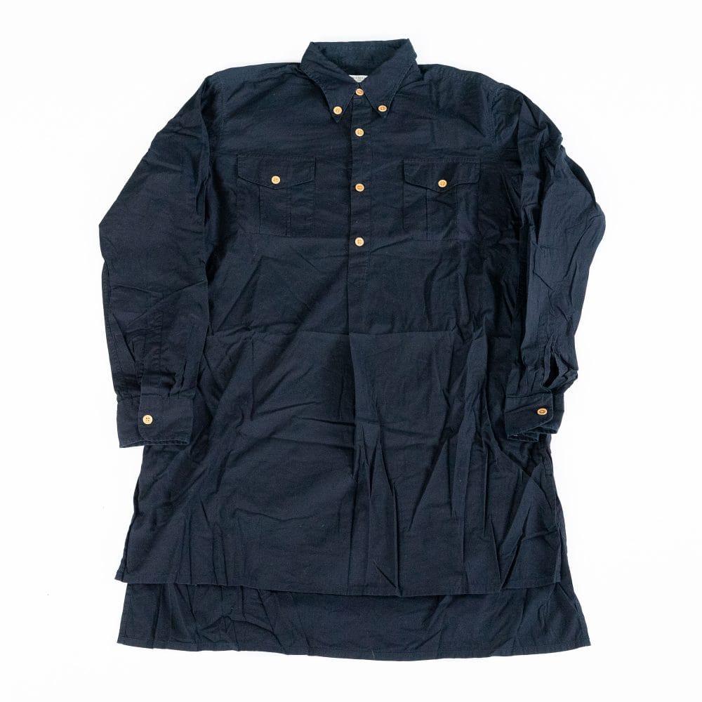 gebraucht kaufen Dries Van Noten Tunika Hemd