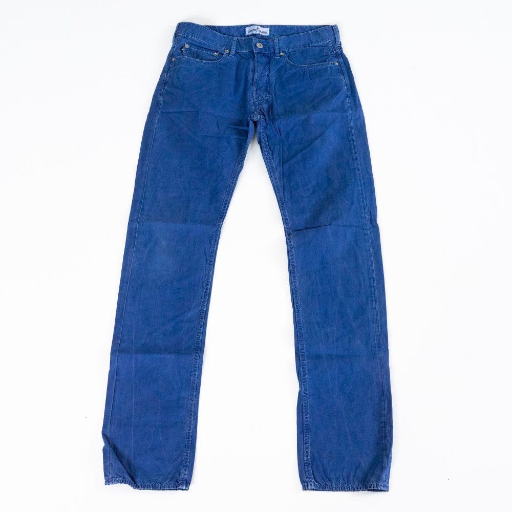 gebraucht kaufen Stone Island SL Jeans