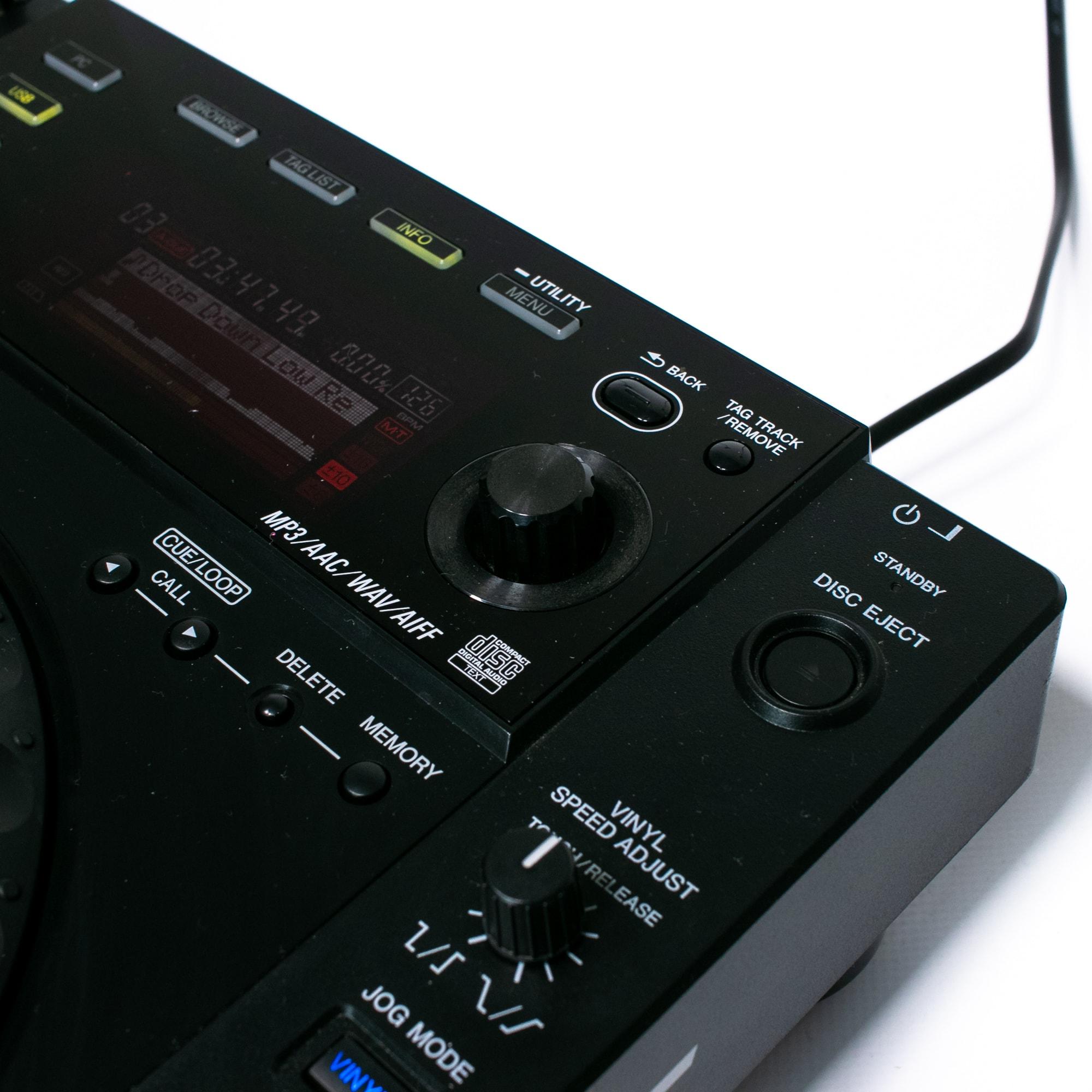 gebraucht kaufen 2er Paket: Pioneer CDJ 850 K