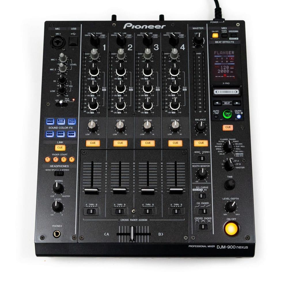 gebraucht kaufen Pioneer DJM 900 NXS