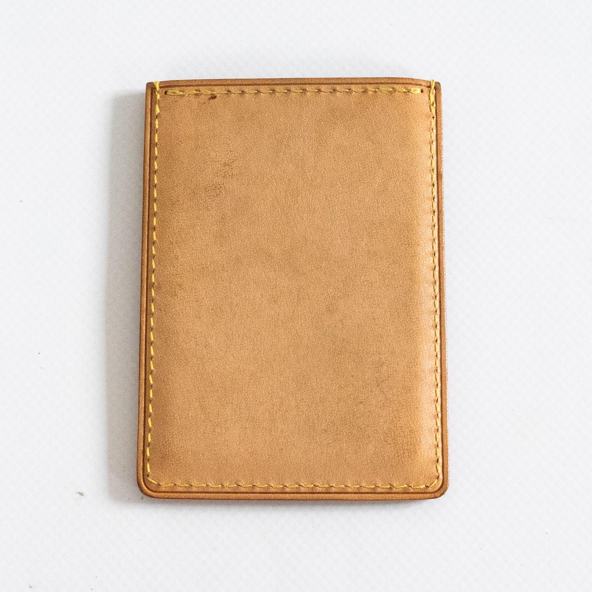gebraucht kaufen Louis Vuitton at Comme des Garcons Cardholder