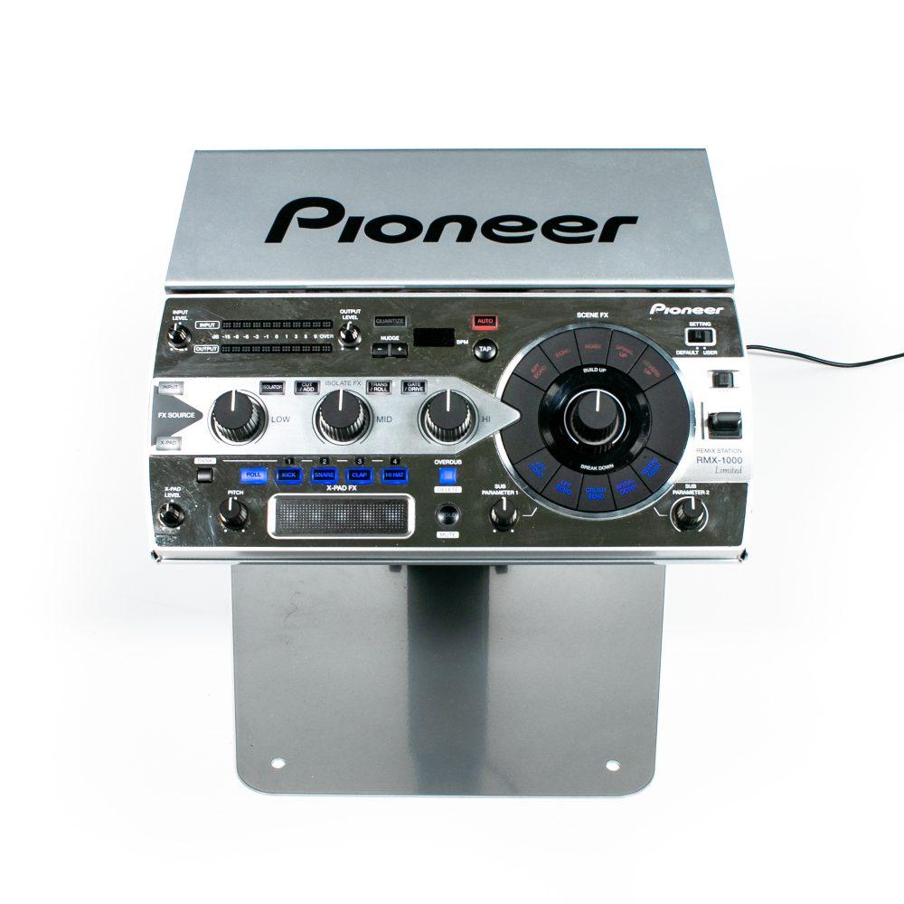gebraucht kaufen Pioneer RMX 1000 Limited Platinum mit Stand