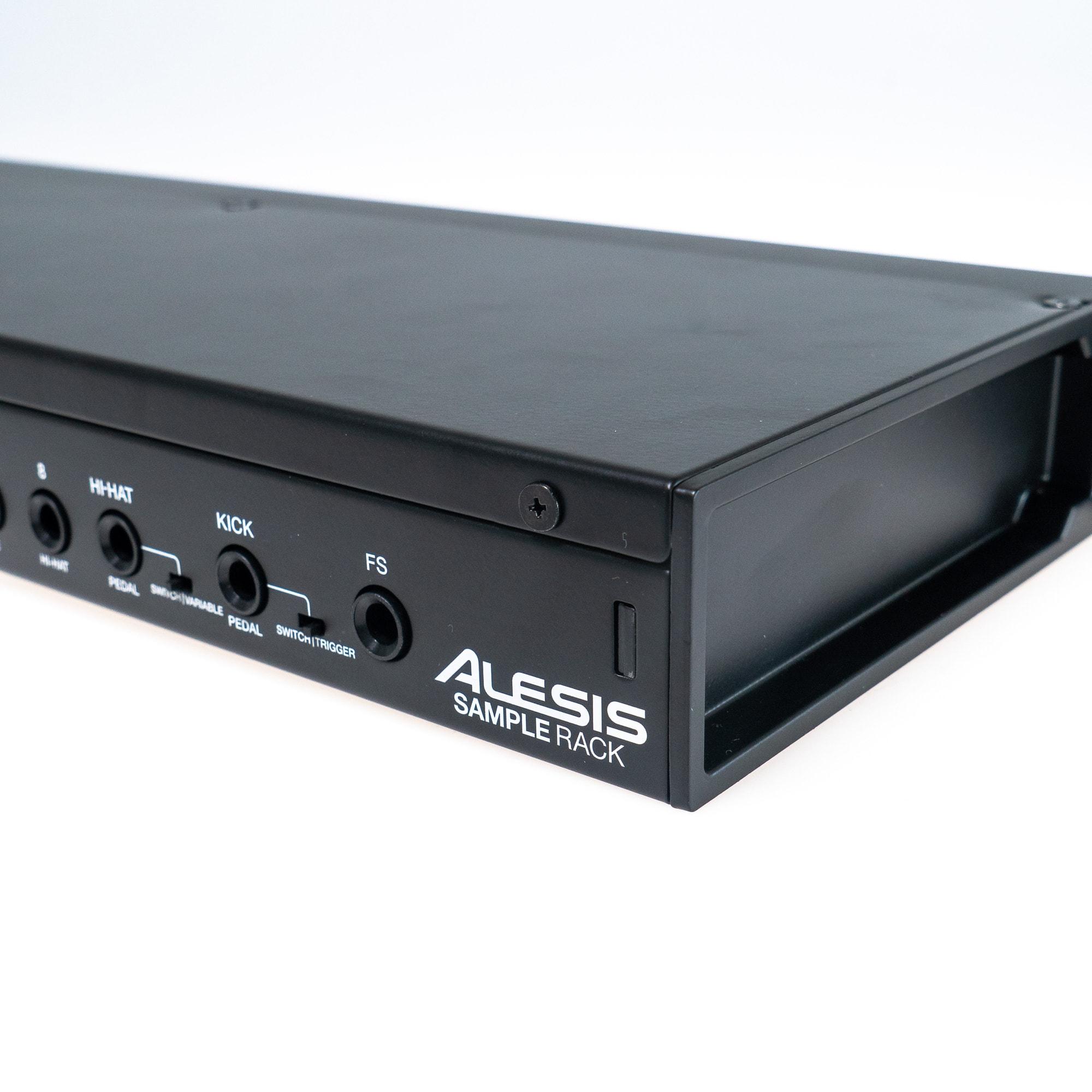 Gebraucht kaufen ALESIS Sample Rack