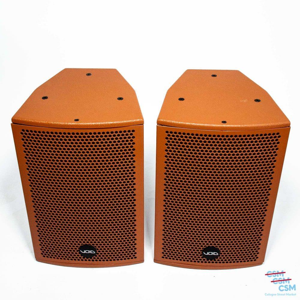 Gebraucht-kaufen-void-acoustics-mycro-10-15