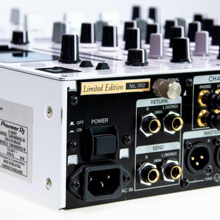 Pioneer-DJ-DJM-900-NXS2-LTD-White-12-Detail