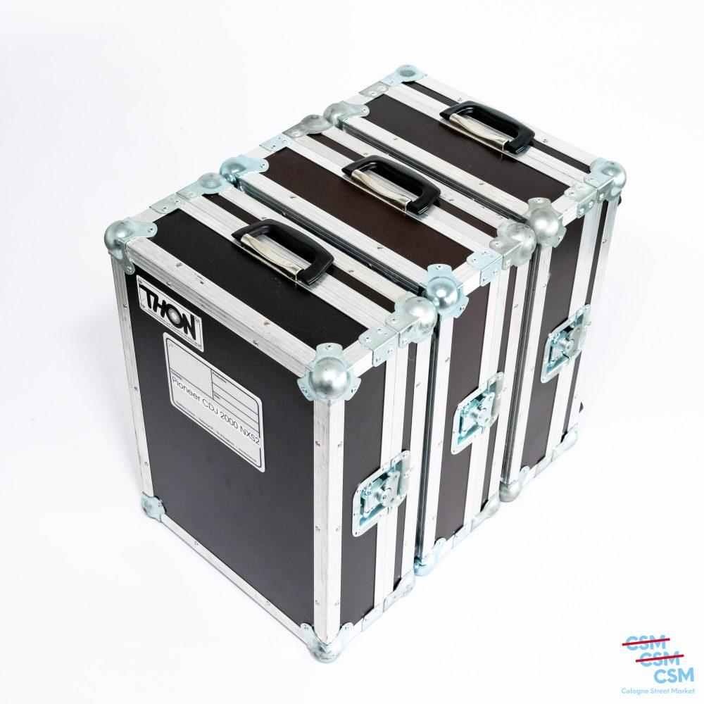 3er-Paket-Thon-Flightcase-Pioneer-DJ-CDJ-2000-NXS-2-DJM-900-NXS-2-gebraucht-kaufen