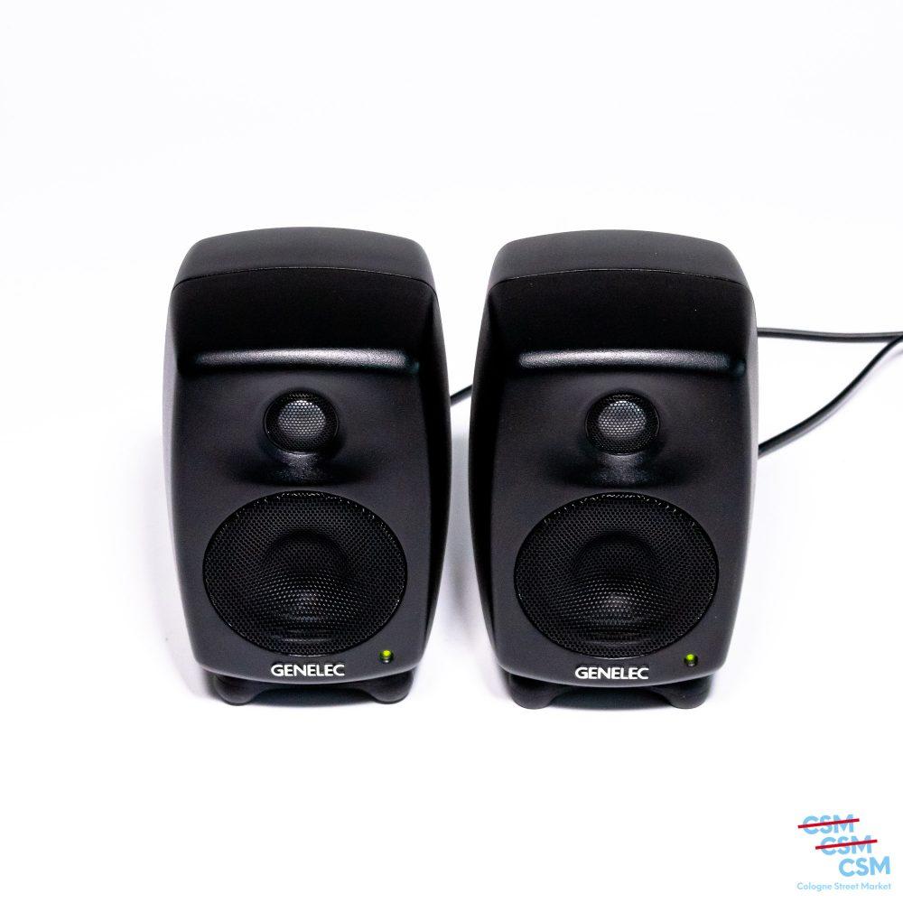 Genelec-6010-A-schwarz-gebraucht-1