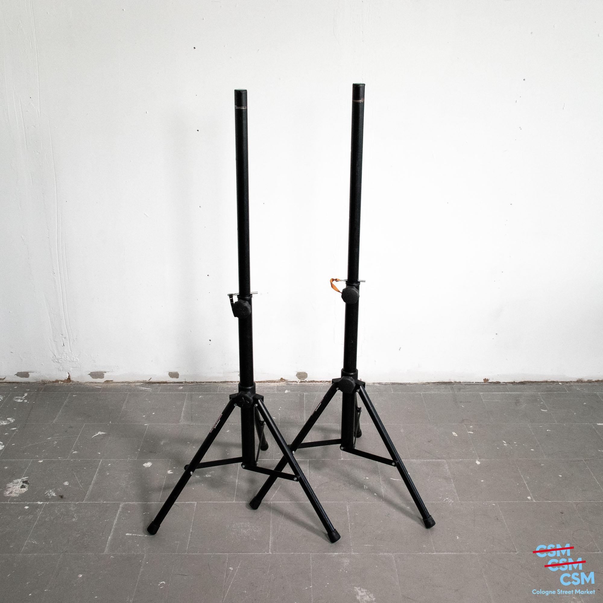 Musicstore-Boxenständer-gebraucht-kaufen