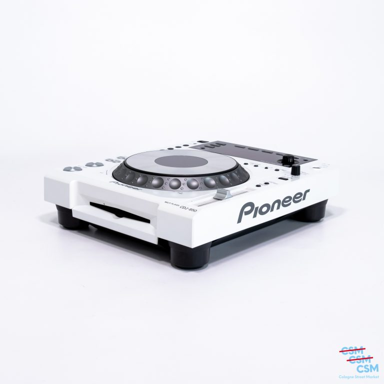 Pioneer-DJ-CDJ-850-White-gebraucht-kaufen