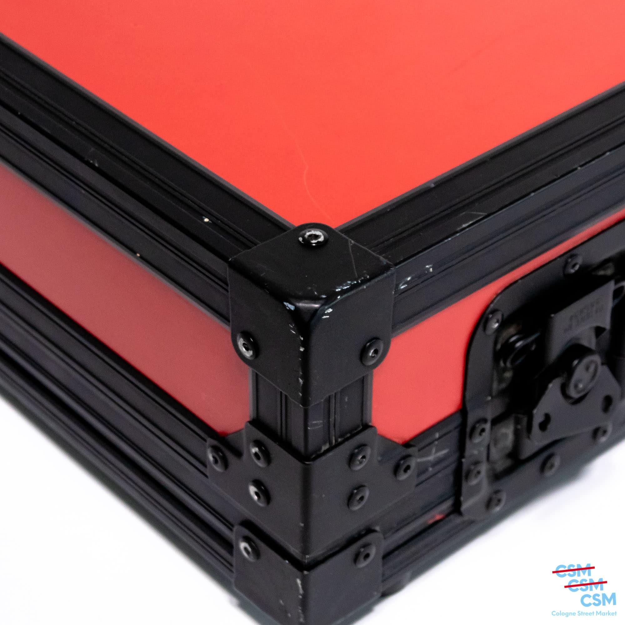 Pioneer-DJ-Pro-440-FLT-Rot-gebraucht-5