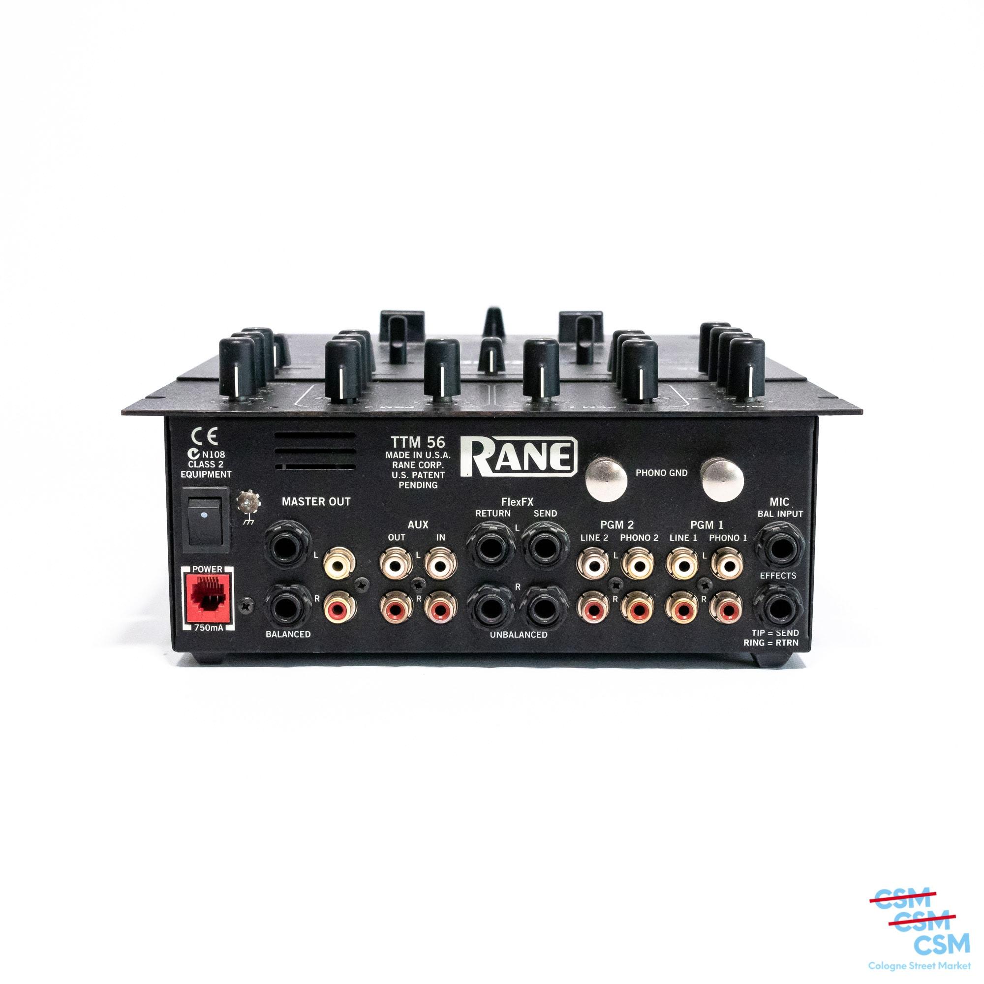 Rane-TTM-56-gebraucht-kaufen