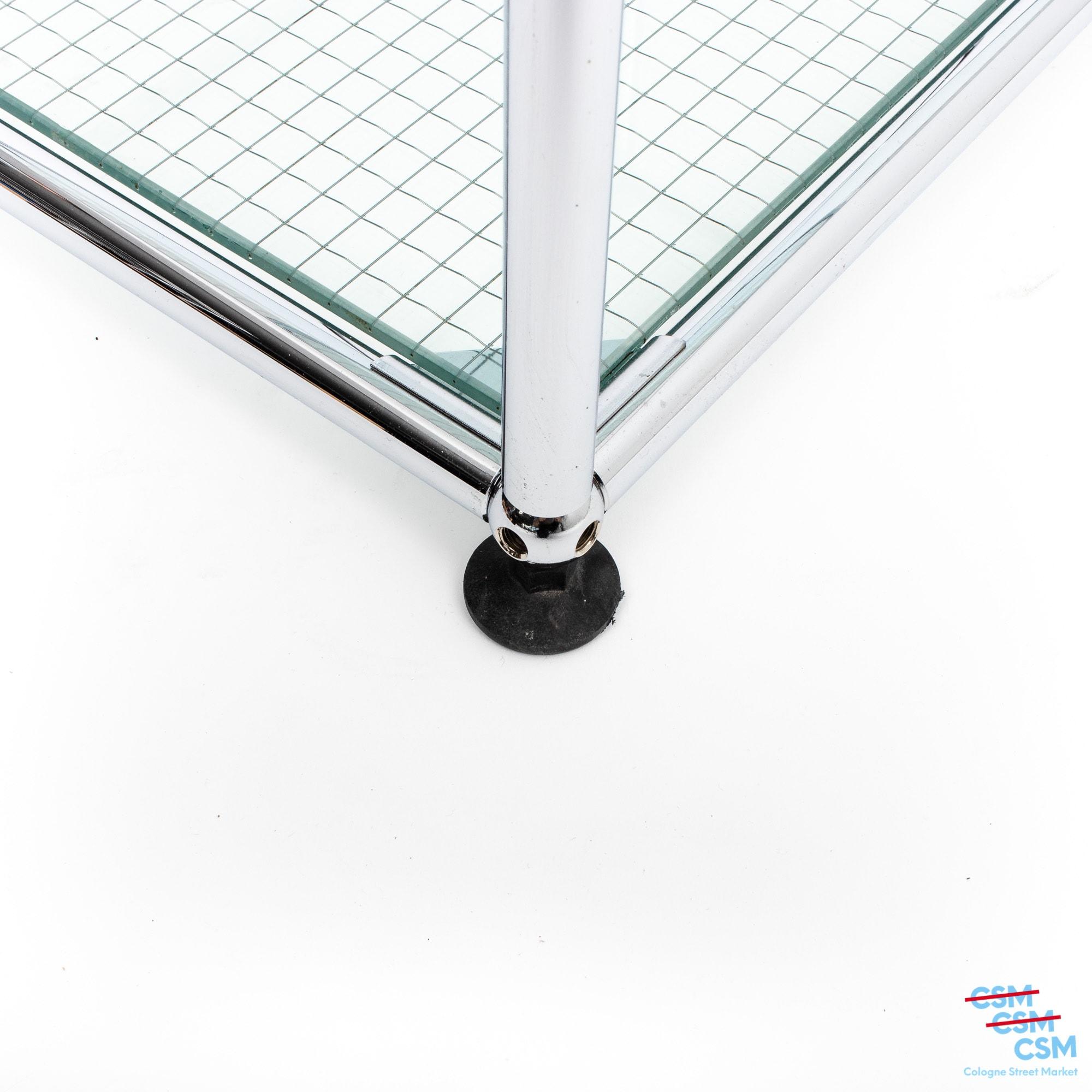 USM-Haller-Sideboard-Glas-gebraucht-kaufen