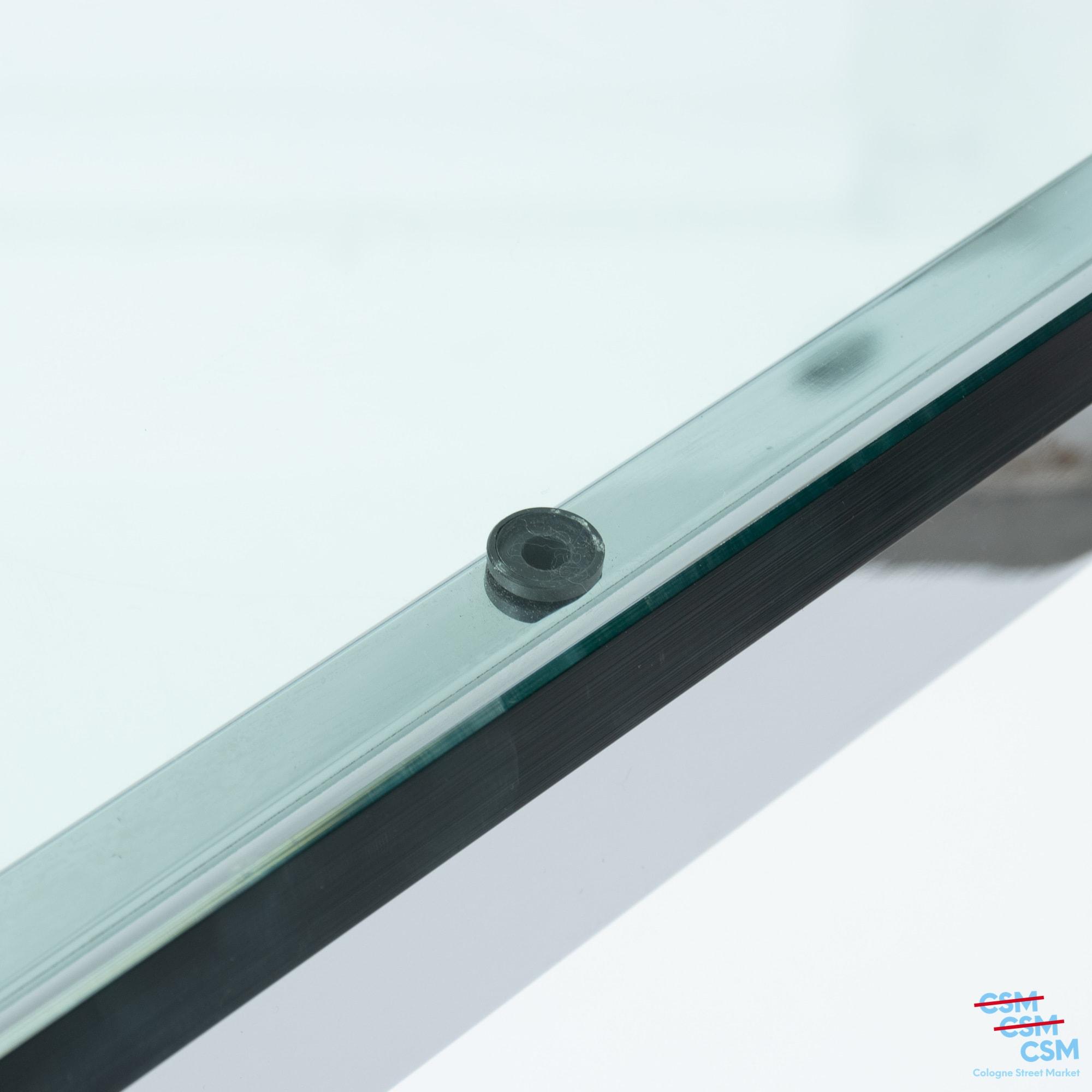 USM Haller Tisch Glas gebraucht 5
