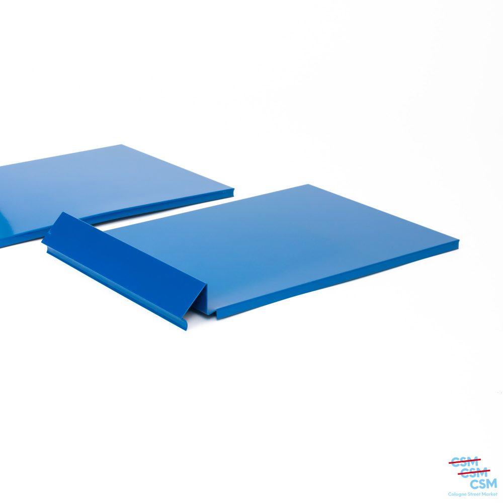 2er-Paket-USM-Haller-Prospektklappe-Enzianblau-32,5×49-gebraucht-2