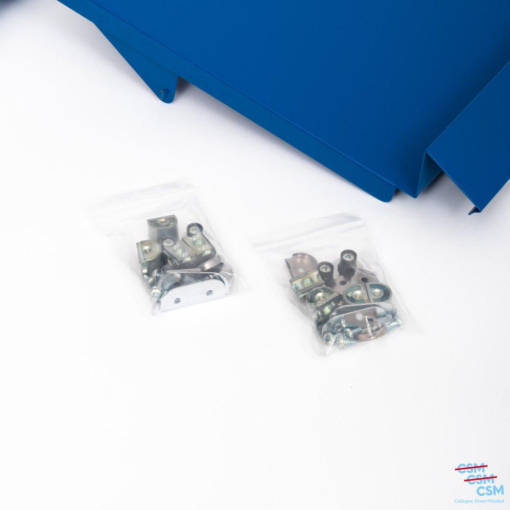 2er-Paket-USM-Haller-Prospektklappe-Enzianblau-48,5×35-gebraucht-5