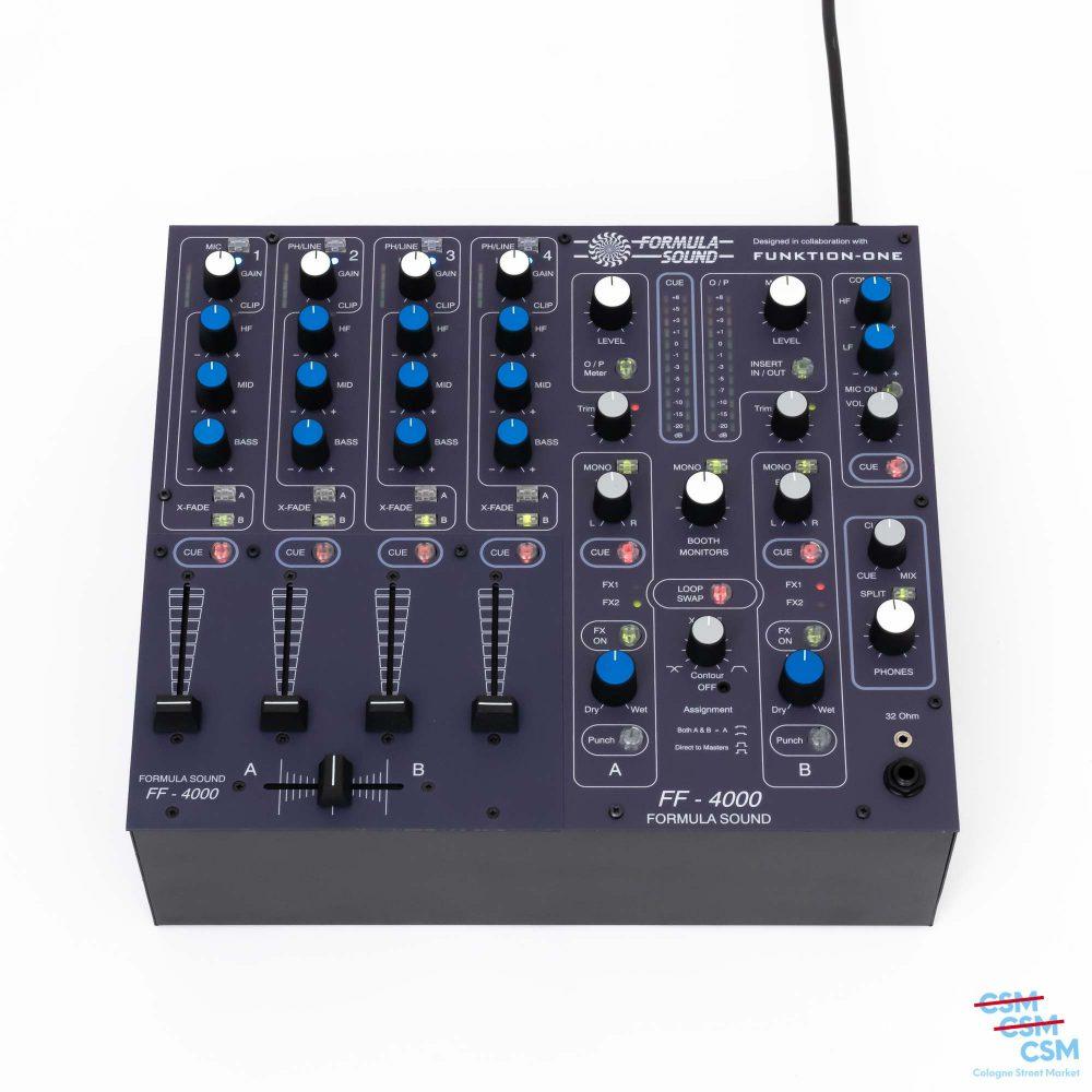 Formula Sound FF 4000 gebraucht 1